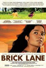 Brick Lane - Poster