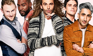 Queer Eye For The Straight Guy, Queer Eye For The Straight Guy - Staffel 1 - Bild 5