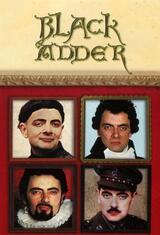 Blackadder - Poster