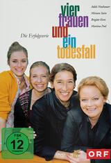 Vier Frauen und ein Todesfall - Staffel 3 - Poster