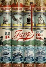 Fargo - Staffel 4 - Poster