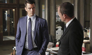 Battle Creek, Staffel 1 mit Josh Duhamel - Bild 10