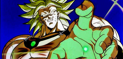Broly (Dragon Ball Z)