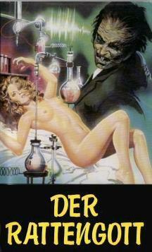 Der Rattengott - Die Nacht der Verwandlung