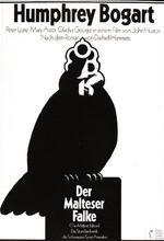 Die Spur des Falken Poster