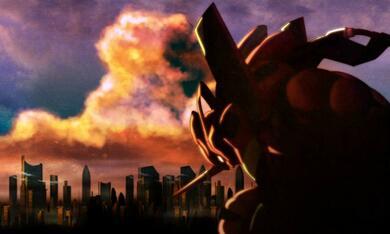 Neon Genesis Evangelion - Bild 7