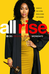 All Rise - Staffel 1 - Poster