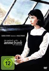 Das Tagebuch der Anne Frank - Poster