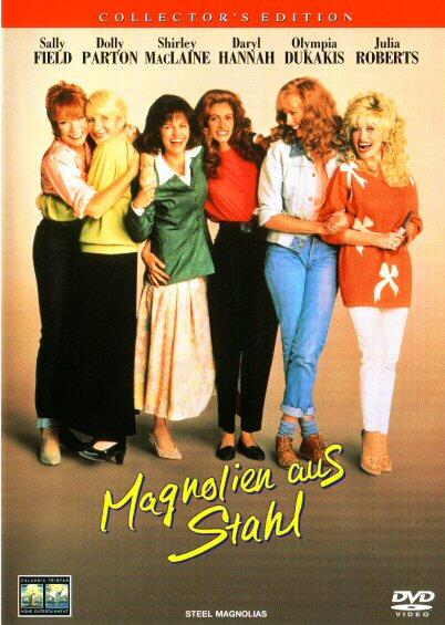 Magnolien aus Stahl - Die Stärke der Frauen - Bild 1 von 1