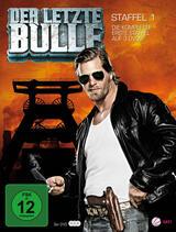 Der letzte Bulle - Staffel 1 - Poster