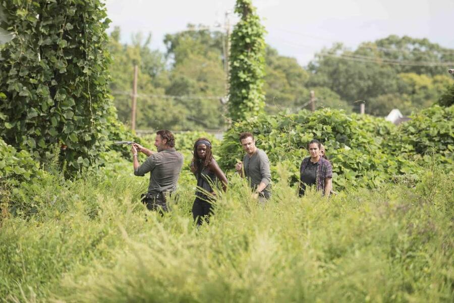 The Walking Dead, Staffel 7 - Bild 2 von 2
