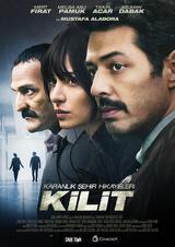 Kilit - Das Schloss - Poster