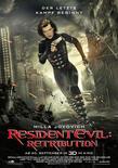 Resident Evil 5: Retribution
