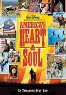 Amerikas Herz & Seele