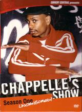 Chappelle's Show - Poster