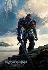Transformers 5: The Last Knight