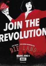 Dietland - Staffel 1 - Poster