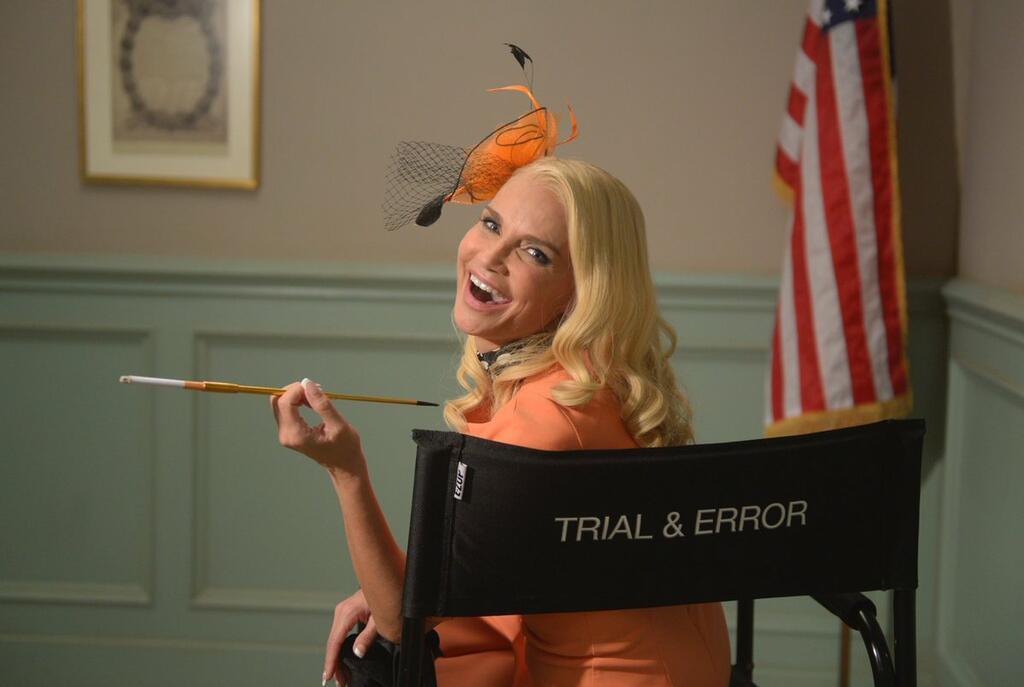 Trial & Error - Staffel 2