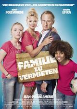 Familie zu vermieten - Poster