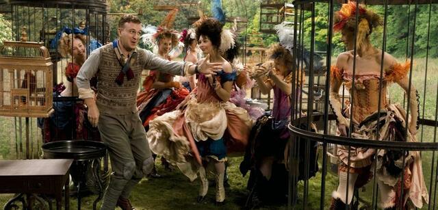 The Magic Flute (2008)