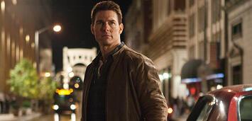 Bild zu:  Tom Cruise in Jack Reacher