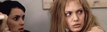 Angelina Jolie in Durchgeknallt