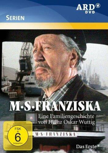 MS Franziska