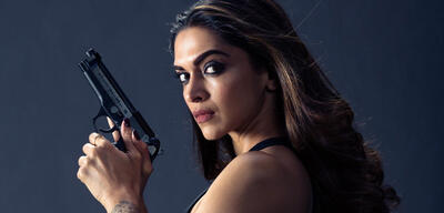 Deepika Padukone inxXx: Die Rückkehr des Xander Cage