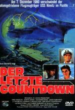 Der letzte Countdown Poster