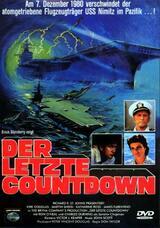 Der letzte Countdown - Poster