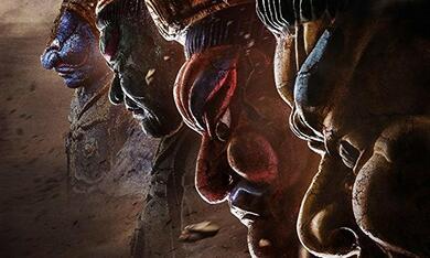 Detective Dee 3: The Four Heavenly Kings - Bild 8