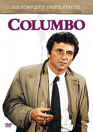 Columbo: Stirb für mich
