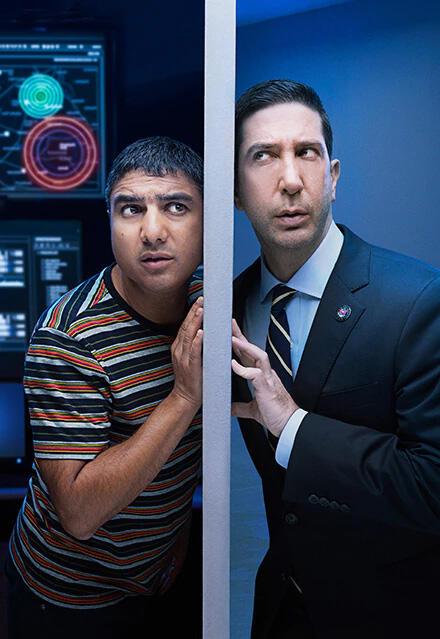 Intelligence - Staffel 1