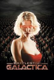 Battlestar Galactica - Poster