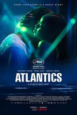 Atlantics - Poster