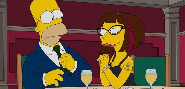 Die Simpsons So Reagieren Twitter User Auf Homer Simpsons Neue