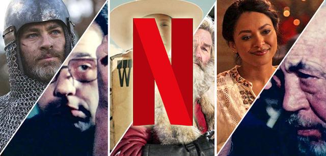 November-Film-Highlights bei Netflix