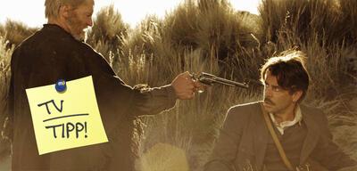 Sam Shepard alsButch Cassidy aliasJames Blackthorn