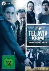 Der Tel-Aviv-Krimi: Tod in Berlin