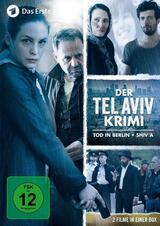 Der Tel-Aviv-Krimi: Tod in Berlin - Poster