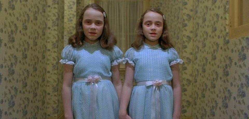 Shining Zwillinge