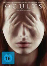 Oculus - Poster