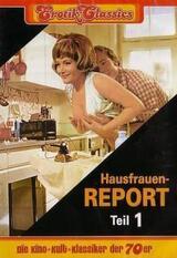 Hausfrauen-Report 1: Unglaublich, aber wahr - Poster