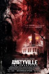 Amityville: The Awakening - Poster