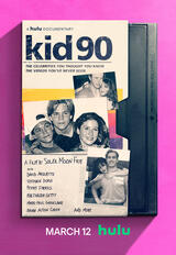 Kid 90 - Poster