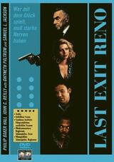 Last Exit Reno - Poster
