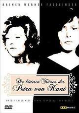 Die bitteren Tränen der Petra von Kant - Poster