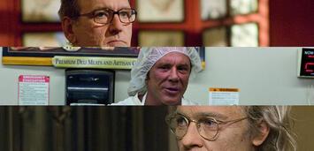 Bild zu:  Die fünf Nominierten