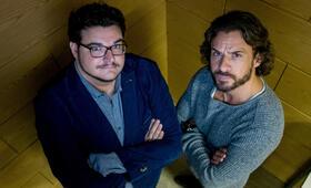Zorn - Kalter Rauch mit Axel Ranisch und Stephan Luca - Bild 1