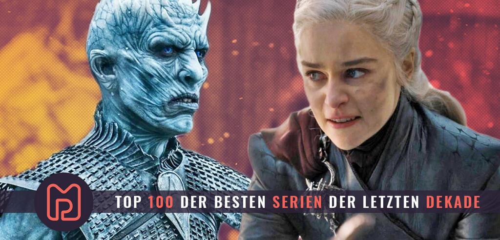 Game of Thrones: Der Nachtkönig und Daenerys